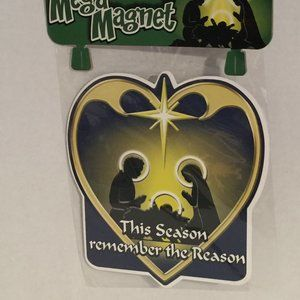 Christmas Magnet, Reason for the Season